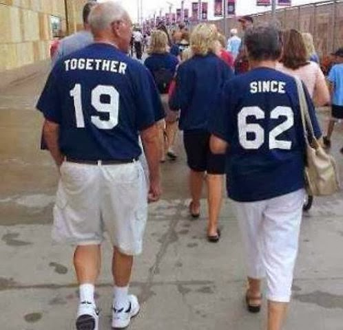 Together Since...